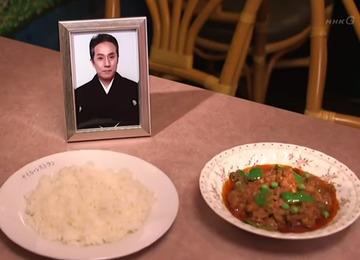 496_爺飯35 お供えされる「チキンマサラ」.jpg